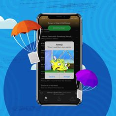 Strangers Are AirDropping Your Kids — Here's What That Means Internet Safety Tips, Shower Scrub, Digital Citizenship, Turn Off, Songs To Sing, Parenting Advice, Rihanna, Children, Kids