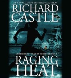 In New York Times Bestselling author Richard Castle's newest novel, an illegal immigrant falls from the sky and NYPD Homicide Detective Nikki Heat's investigation into his death quickly captures the imagination of her boyfriend the Pulitzer Prize-winning journalist, Jameson Rook. When he decides to work the case with Heat as his next big story, Nikki is at first happy to have him ride along.