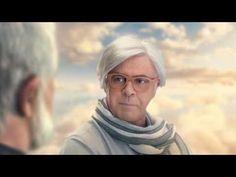 #MaurizioCrozza per #Lavazza Guarda il video spot http://www.bastalaparola.it/2016/09/26/maurizio-crozza-spot-lavazza/