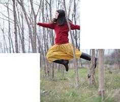 Tue.03.15.2011  本日の浮遊  Today's Levitation