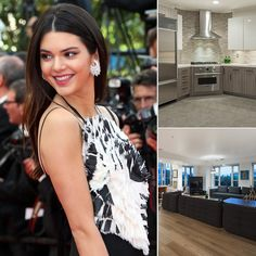 Kendall Jenner Apartment