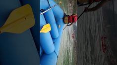 River Rafting in Rishikesh / River Rafting