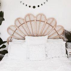 Bedroom love #goals #homeinspiration #sourceunknown #pinterest