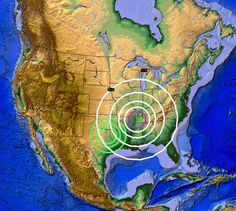 Canada Hit Plus Another New Madrid Earthquake— What Is Going On In The Midwest?
