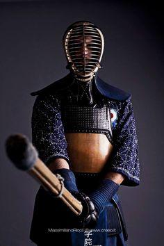 Japanese fencing, #Kendo 剣道 #martial_arts