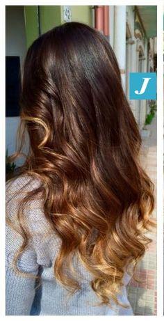 Spotted in salone! Tutte le sfumature che desiderate...per ogni donna esiste il suo Degradé Joelle. #cdj #degradejoelle #tagliopuntearia #degradé #welovecdj #igers #naturalshades #hair #hairstyle #haircolour #haircut #fashion #longhair #style #hairfashion