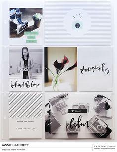 creative team inspiration | behind the lens | paislee press | Bloglovin'