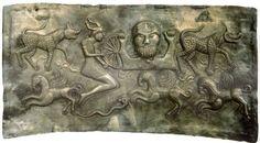 Archeurope: Prehistoric Archaeology - The Gundestrup Cauldron