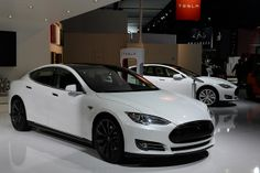 THE 2015 TESLA MODEL S WILL ELECTRIFY YOUR GIBLETS - LGMSports.com