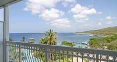 A Stay in the Oceanfront King Executive Suite at Hilton Curacao Resort