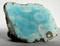 Discover your Inner Goddess with Larimar