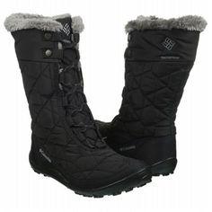 Columbia Women's Minx Mid Omni-Heat Waterproof Winter Boot at Famous Footwear