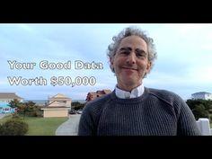 Your Good Data Worth $50,000 - YouTube