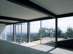 Casa in Desierto de los Leones   Mexico   Dellekamp Arquitectos