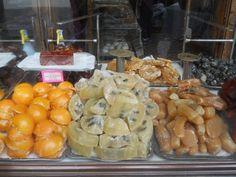 """La dulcería fue llamada """"de Celaya"""", debido a que era en ese lugar donde existía la mayor producción de dulces."""
