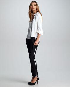 http://ncrni.com/elizabeth-and-james-tabitha-silk-blouse-christian-tuxedo-track-pants-p-5909.html