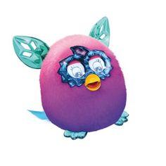 Furby Boom Crystal Series Furby Pink to Purple Wave 4