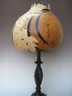 gourd lampshade