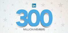 LinkedIn, il popolare social business network, ha annunciato oggi di aver raggiunto il traguardo dei 300 milioni di utenti registrati, 100 dei quali risiedono negli Usa. Ogni giorno sono 15 milioni i profili consultati via mobile, 1,45 milioni le offerte di lavoro e 44 mila domande di impiego in oltre 200 paesi