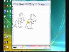 Inkscape Tutorial for SCAL