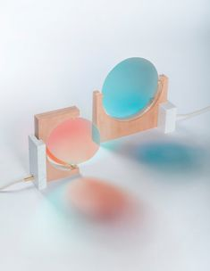 Day & Night Lamp by Éléonore Delisse » Retail Design Blog