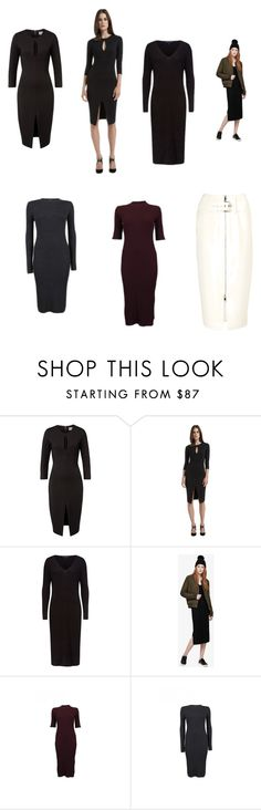 """""""Sarah's Set"""" by pinkfalmingo on Polyvore featuring Witchery"""