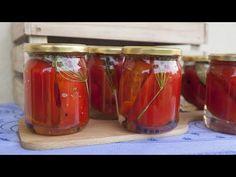 Paprika fermentieren