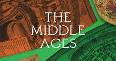 The Middle Ages saw the birth of the book as an art object. Explore seminal texts like the Book of Kells, the Lindisfarne Gospels, and the Kalendarium, and learn how they were made. Illuminated Letters, Illuminated Manuscript, The Middle, Middle Ages, International Typographic Style, St Cuthbert, Roger Duvoisin, Celtic Mythology, Book Of Kells