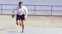 Increase metabolism and boost endurance