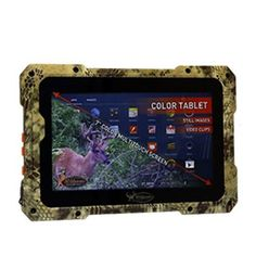 "7"" Trail Pad Android Card Viewer"