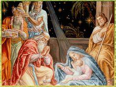 """ruma♥  """"Esta es una gran ocasión para elevar una oración al cielo y agradecer a dios por haber enviado a su único hijo a este mundo, porque desde que nació nos enseño lo maravilloso que es el amor, disfruta en familia de esta noche de reyes""""szopka"""