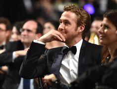 Ryan Gosling - HarpersBAZAAR.co.uk