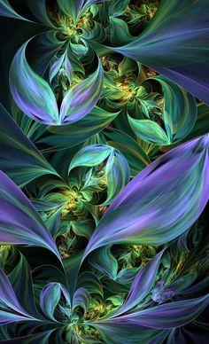 Gardens of Ithirii by katdesignstudio on DeviantArt