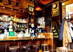 t'Smalle Brown Bar in Jordaan neighborhood, Amsterdam