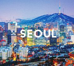 Find images and videos about travel, city and korea on We Heart It - the app to get lost in what you love. Busan, Seoul Korea, Oh The Places You'll Go, Places To Travel, Republik Korea, Korean Lessons, South Korea Travel, Most Visited, Travel Inspiration
