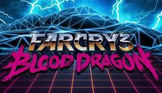 Far Cry 3 Blood Dragon de graça - EExpoNews