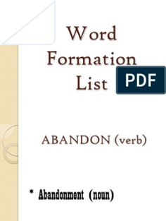 LIST OF VERBS, NOUNS, ADJECTIVES AND ADVERBS.pdf Adverb