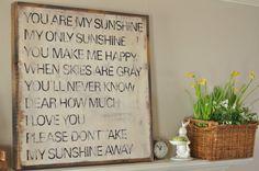Kind words by Tara Lowry