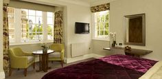 Feature Suites - The Arden Hotel