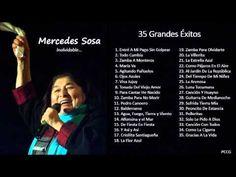 18 Ideas De Mercedes Sosa Mercedes Canciones Musica