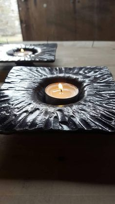 Hey, I found this really awesome Etsy listing at https://www.etsy.com/listing/557536607/set-of-3-hammer-textured-candle-holders