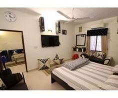 Gulistan-E-Jauhar Karachi 200 Sq Yards Corner House Fully Furnished For Sale