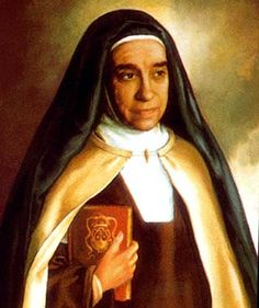 Santa Madre Maravillas de Jesús 1891-1974