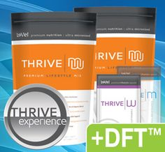 Shop for THRIVE | Le-Vel - Premium Level : Tone Pack for weight loss and toning!!  plus energy, mental clarity, metabolism and lean muscle support!!!!