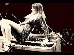 Fabulous, inspiring lyrics ~~~Oasis - Grace Potter & the Nocturnals