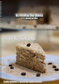 Revista Saborintenso N 5 Outubro 2009