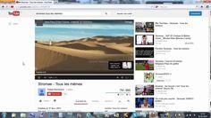 COMMENT TELECHARGER RAPIDEMENT UNE VIDEO OU MUSIQUE YOUTUBE,SANS LOGICIE...