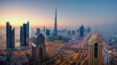 Shrouded City by WK Cheoh on 500px