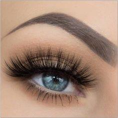 Gigi lashes by makeupbytaren
