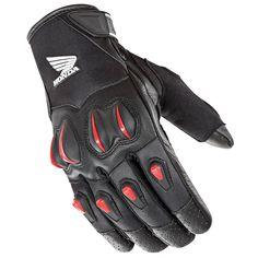2018 Joe Rocket Rocket Leather Burner Heated Motorcycle Gloves Pick Size